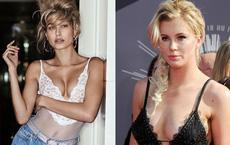 Ba ái nữ xinh đẹp, nóng bỏng của dòng họ quyền lực bậc nhất Hollywood