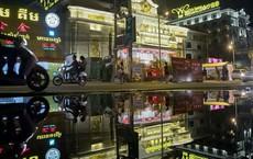 Campuchia phá đường dây mại dâm Trung Quốc ở Sihanoukville