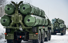 """Tên lửa S-400 sẽ giúp Trung Quốc thu hồi Đài Loan """"trong một nốt nhạc""""?"""