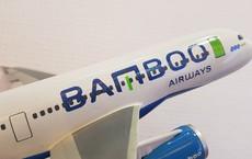Bamboo Airways thanh minh về văn bản tuýt còi của Cục hàng không Việt Nam