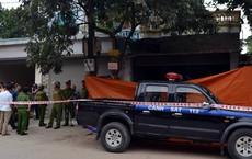 Tìm thấy thư tuyệt mệnh của nghi phạm bắn chết vợ chồng giám đốc ở Điện Biên