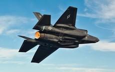 """F-105 và những kết quả """"bết bát"""" trong chiến tranh Việt Nam: F-35 có thoát khỏi vết xe đổ?"""