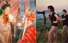 """""""Nữ Vương"""" của Tây Du Ký: Cuộc tình đẫm lệ với Đường Tăng và cuộc sống bí ẩn ở tuổi 66"""