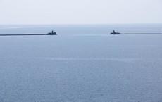 """Ukraine cầu cứu NATO chống lại """"sự phong tỏa của Nga"""" trên biển"""