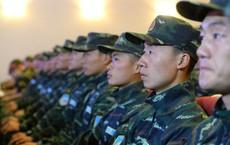 Chuyên gia Nga: Quân đội Trung Quốc yếu có thể thành mạnh nhờ cuộc chiến ở Syria