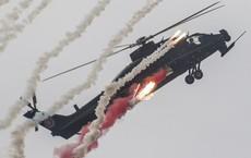 """Mỹ - Thổ căng thẳng: Trung Quốc đắc lợi - Cơ hội cho trực thăng Z-10 """"tấn công"""" Pakistan"""