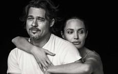 """Câu trả lời nào cho thái độ """"cay cú"""" của Angelina Jolie với Brad Pitt?"""