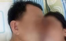 """Lùm xùm nguyên Cục phó Cục Thi hành án quan hệ bất chính: Nhiều """"ảnh nóng"""" trong điện thoại"""