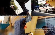 Chủ nhà trọ nói gì về kẻ côn đồ chặn xe cấp cứu cướp tiền bệnh nhân ung thư giai đoạn cuối