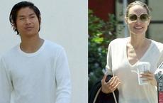 Angelina Jolie rạng rỡ đi chơi cùng con trai gốc Việt Pax Thiên dù đang tranh chấp căng thẳng với Brad Pitt