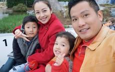 Cách chồng Jennifer Phạm đối xử với con riêng của vợ khiến nhiều người ngưỡng mộ