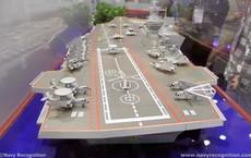 Vì sao Hải quân Nga cần ít nhất 4 tàu sân bay?