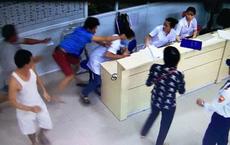 Bệnh nhân bất ngờ dùng hung khí đâm vào vai nữ điều dưỡng tại Sài Gòn