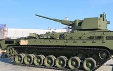 Nga giới thiệu xe chiến đấu bộ binh T-15 với module chiến đấu mới