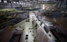 Tường tận quy trình nâng cấp máy bay ném bom Tu-22M3M của Không quân Nga