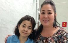 Số phận lận đận của Mai Phương: Mang bầu bị bạn trai bỏ, 1 mình nuôi con với 2 triệu đồng