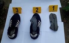 [NÓNG] Công an tìm thấy giày, tất của kẻ sát hại 2 vợ chồng ở Hưng Yên gần hiện trường