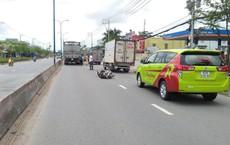 Thiếu nữ 16 tuổi tử vong, cha bị thương nặng sau va chạm ở Sài Gòn