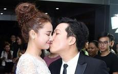 HOT: Nhã Phương chính thức xác nhận kết hôn với Trường Giang vào tháng 9