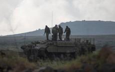 """Iran thoái lui khỏi nam Syria: Cái bắt tay tinh tế với Nga """"xỏ mũi"""" cả Mỹ lẫn Israel?"""