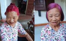 Con dâu mua nhầm thuốc nhuộm tóc cho mẹ chồng và cái kết khiến mọi người bật cười