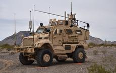 Vừa được hé lộ, tổ hợp tác chiến điện tử mới của Mỹ đã bị chê thua kém khí tài Nga ở Syria