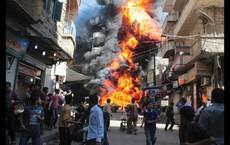 """""""Mắt thần"""": Ứng dụng kì diệu """"tóm sống"""" chiến đấu cơ, cứu mạng hàng nghìn người dân Syria"""