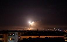 """Israel """"vượt mặt"""" Nga, Mỹ tấn công Syria, triệt tận gốc lực lượng quân sự Iran: Tại sao?"""