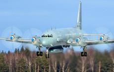 Pháp tuyên bố gì về vụ máy bay trinh sát IL-20 Nga bị bắn rơi ở Syria sáng nay?