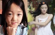 Con gái Lý Á Bằng: Cô bé chịu nỗi đau khuyết tật, hóa thiên thần tung cánh trên sàn diễn
