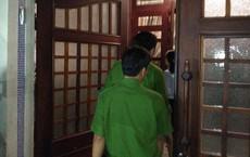 Khám xét nhà riêng nguyên Chánh Văn phòng Thành ủy Đà Nẵng Đào Tấn Bằng