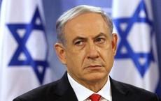 Vụ IL-20 bị bắn rơi: Thủ tướng Netanyahu bày tỏ sự thương xót với quân nhân Nga tử nạn