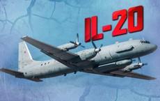 Haaretz: Nga vội 'đổ vấy' cho Israel trong vụ bắn rơi máy bay Il-20 vì không muốn mất mặt