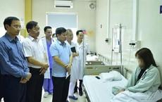 Phó Chủ tịch Hà Nội lý giải việc thăm các nạn nhân trong vụ 7 người chết ở đêm nhạc hội Hồ Tây