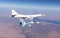 Sai lầm rất nghiêm trọng của KQ Nga: Để IL-20 bị hạ vì không có Su-30SM, Su-35 hộ tống?