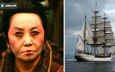 5 sự thật bí ẩn trong lịch sử, có tiết lộ về nữ cướp biển khét tiếng của nhà Thanh
