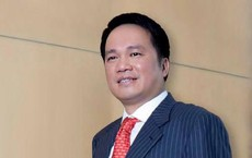 Gia đình giàu nhất giới ngân hàng Việt có bao nhiêu tiền?