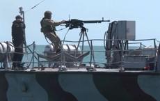 Ukraine định ép Nga phải nhượng bộ bằng căn cứ mới sát sườn Crimea: Kế hoạch viển vông?