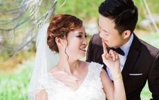 """Ngày cưới cô dâu 61 tuổi với chú rể 26 tuổi: """"Tôi bị tấm lòng ấy lay động"""""""