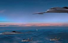 Hậu phương đột ngột thành nguy hiểm: Lo bị đánh úp mất sạch F-35 và F-22, Mỹ ra tay trước