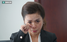 """Bà Lê Hoàng Diệp Thảo: """"Tôi đã được trở về Trung Nguyên"""""""