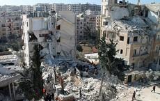 Nga-Syria quyết triệt hạ sào huyệt thánh chiến Idlib: Phớt lờ Mỹ-Phương Tây đe dọa