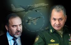 """Báo Mỹ: Vụ IL-20 khiến Nga bẽ bàng, phải bao che cho kíp PK """"chuyên bắn bừa"""" của Syria"""