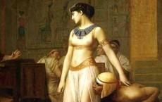 Tiết lộ bí quyết làm đẹp khác thường của 10 phụ nữ tuyệt sắc trong quá khứ (P2)