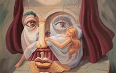Hình ảnh đầu tiên bạn nhìn thấy trong bức tranh sẽ tiết lộ những bí mật đầy bất ngờ về bản thân