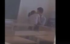 """Bị tố là nhân vật trong đoạn clip """"nóng"""", Chủ tịch xã khẳng định: """"Không phải tôi"""""""