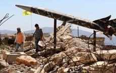 """Hezbollah đã có rocket chính xác: """"Mưa bom"""" Israel giội vào Syria đêm 17/9 thành công cốc?"""