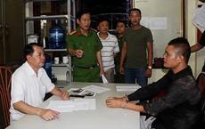 Kẻ cướp cửa hàng vàng ở Sơn La từng vào tiệm ăn trộm 2 lần