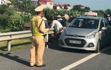 Đại tá Công an: Cần làm rõ nguyên nhân vụ tài xế Lexus bị xe tải đâm tử vong khi làm việc với CSGT