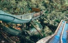 """5 công trình bị bỏ hoang tại Việt Nam, muốn có những bức ảnh kì bí """"hết cả hồn"""" thì nhất định phải đến!"""